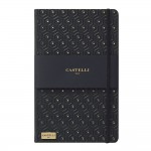 Записная книжка Кастелли  A5 (Honeycomb)