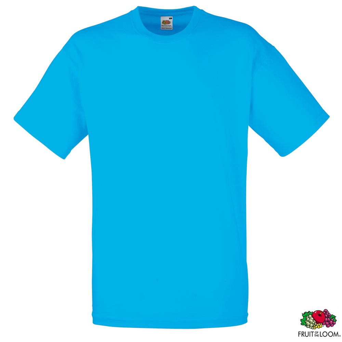 Футболка 0610360 голубая