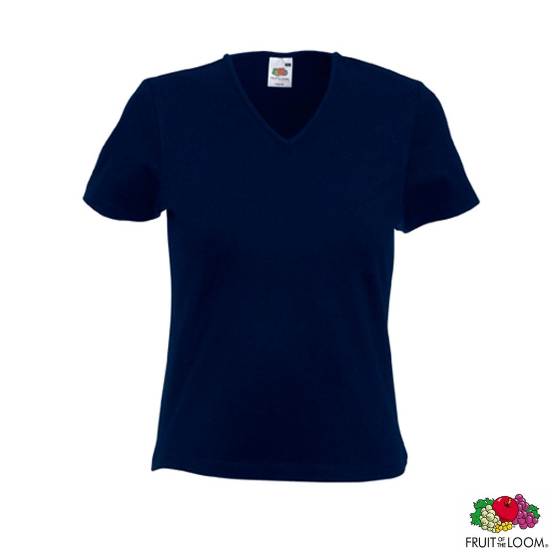 Футболка 0610540 темно-синяя