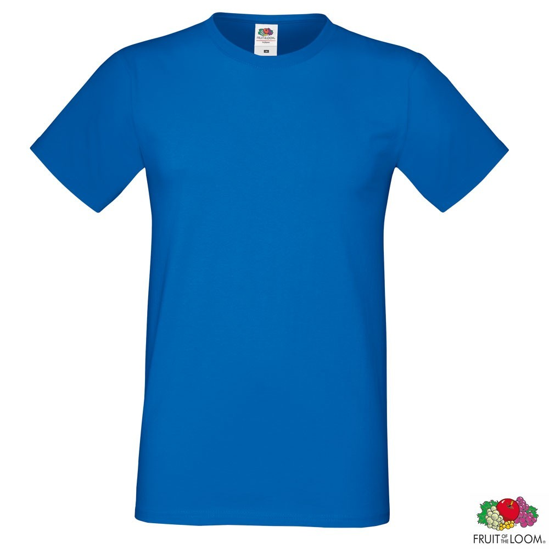 Футболка 0614120 королевский синий