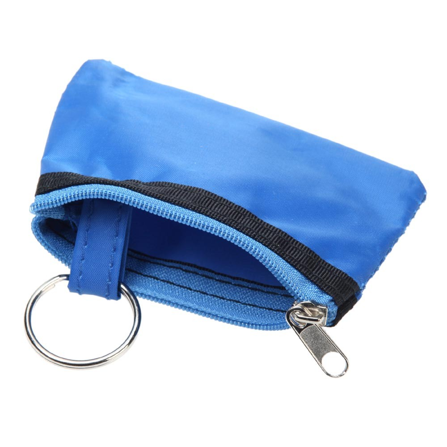 Ключница 114517 синяя
