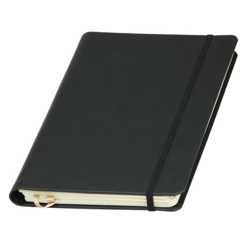 Записная книжка 14825 черная