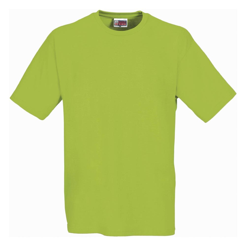 Футболка 31005 светло-зеленая