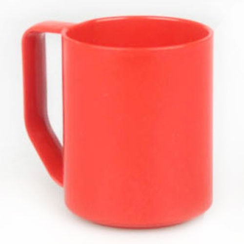 Чашка 702250 красная