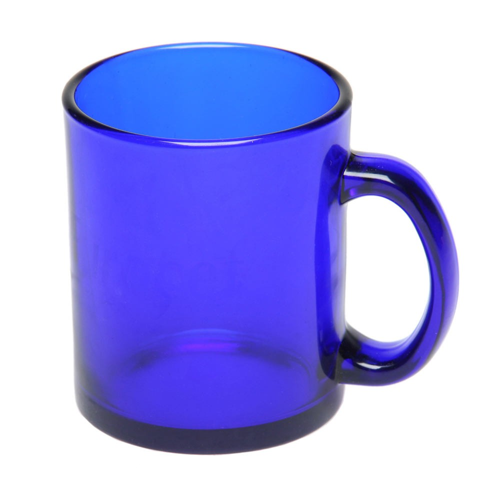 "Чашка ""Фрост"" 883001 синяя"