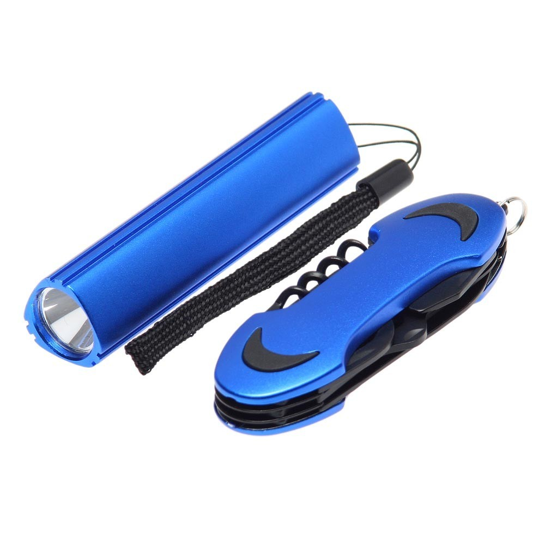 Набор инструментов 905004 синий