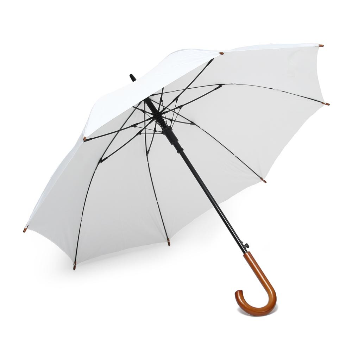 Зонт 908001 белый