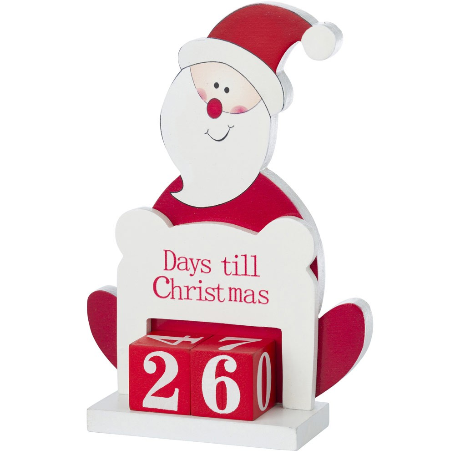 Календарь 954729 Санта Клаус