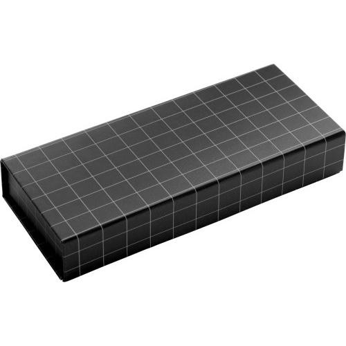 Набор металлических ручек 2057-050 черная