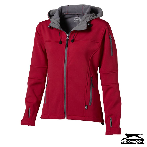 Куртка 'Softshell Lady' (Slazenger)