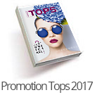 Promotion Tops Catalogue 2017